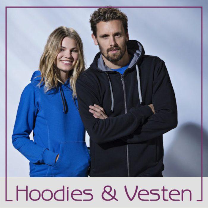 Hoodies & Vesten
