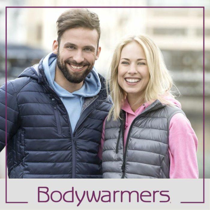 Bodywarmers